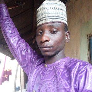 Aliyu A Aliyu from kaduna state