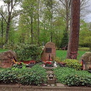 Hauptfriedhof Kaiserslautern