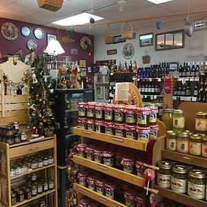 Stafford's Olde Fashioned Country Store.