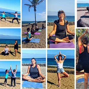 A fantastic way of getting together with a group of friends, to enjoy a rejuvenating private yoga class and Tibetan bowl meditation on the beach. In nature with the sounds of the sea and the sun in the sky. It's the perfect way to relax, unwind and feel amazing! Come join me for a private 1 to 1 or group class..Check out my website for more details https://lanzaroteyogaescape.com/   Or Call 67986166