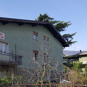 Casa dell'artista e poeta Alberto Sighele, aperta al pubblico su appuntamento.