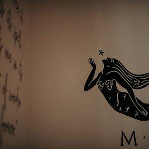 Mermaid Museum in Berlin Maryland