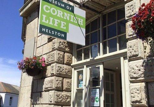 Museum of Cornish Life