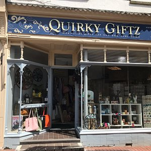 Quirky Giftz, Deal