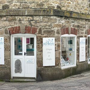 Blue Bramble Gallery St.Ives