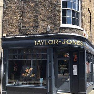 Taylor-Jones & Son, Deal