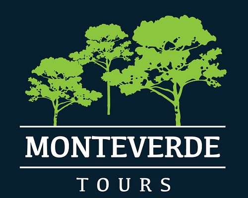 Monteverde Tours Logo
