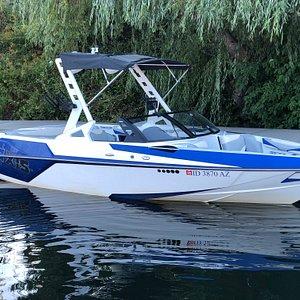 Water Sport Boat Rentals