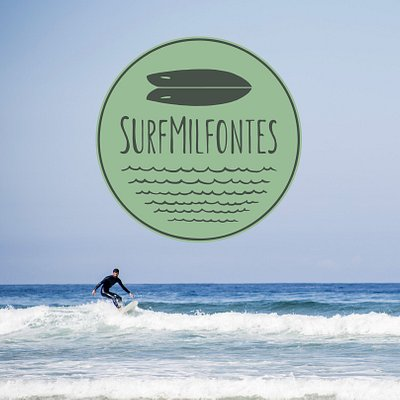 SurfMilfontes Clean and Safe