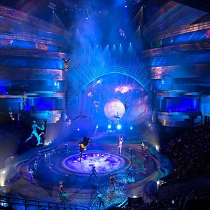 Have you experienced the remarkable tale of La Perle yet?