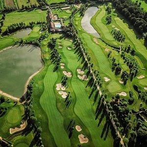 Arnold Palmer 18 Holes