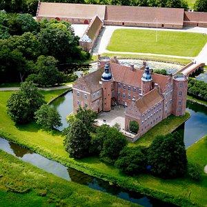 Gammel Estrup The Danish Manor & Estate Museum