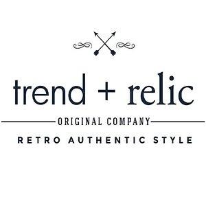 Trend + Relic