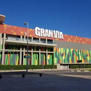 Centro Comercial Gran Vía de Alicante