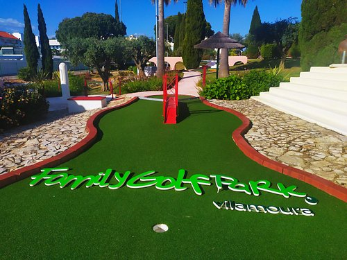 Welcome to the Best Europe Crazygolf