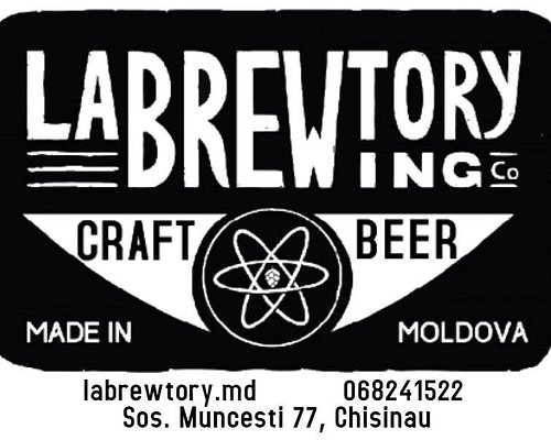 LaBREWtory Brewing Company is open to the public. Located 5 minute ride from train station. We have a taproom onsite.