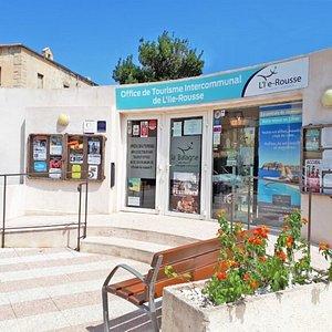 Office de Tourisme L'Ile-Rousse Balagne
