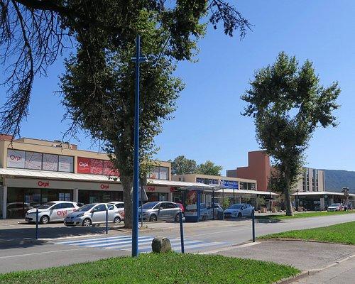 Le 601 - Espace Commercial - 601, Avenue de Fréjus - MANDELIEU