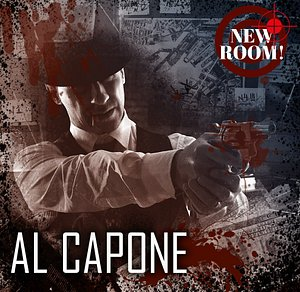 Al Capone is the main mafia boss in Chicago. The Police is looking for him and your team can help him.
