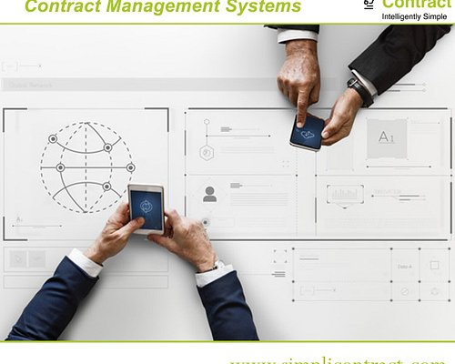 Contract Lifecycle Management | Contract Management Systems