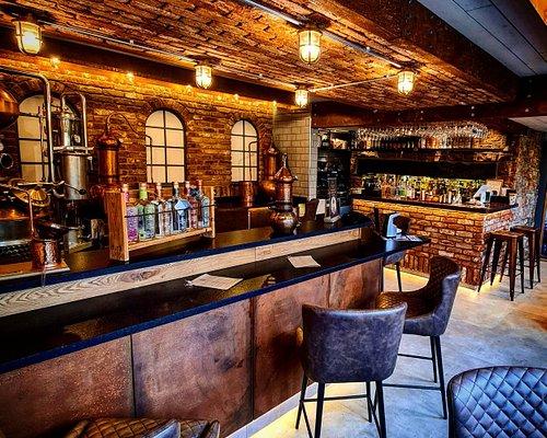 Chew Valley Distillery