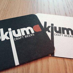 'skjuma - Craft Beers