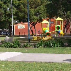 Plaza José Ingenieros
