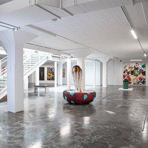 Ståhl Collection-Contemporary Art  Foto: John Sandlund