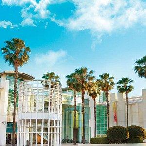 Ontario California Convention Center