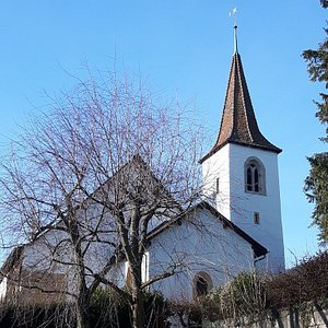 La Blanche Eglise, La Neuveville
