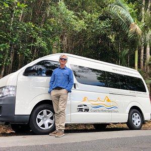 Sunshine Coast Scenic Day Tours