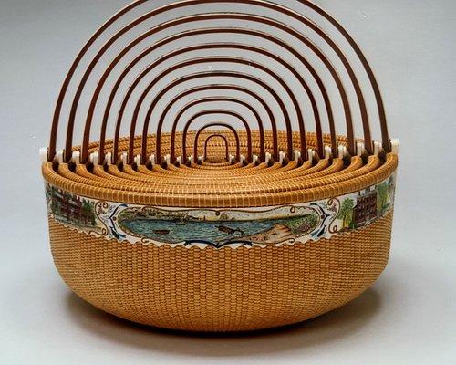 Nest of Baskets