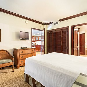 Unit #C104 2 Bedroom 3 Bath Garden View