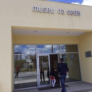 Museu da Seda - Castelo Branco