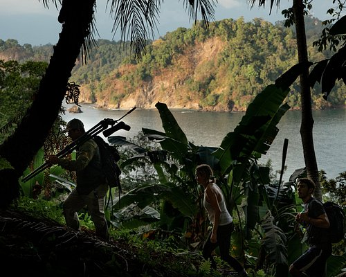 Certified Tour Guides, Educational Experiences, Private Tours and Environmental Activities in Costa Rica.