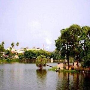 Shukarwari lake Nagpur