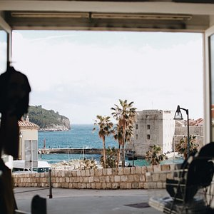 A Shop With A View