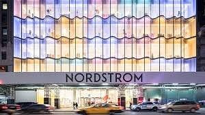 Nordstrom Flagship - Men's store Is Across Street