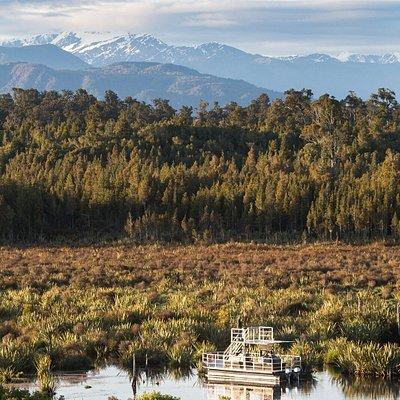 'Untamed Natural Wilderness!' #tiakipromise #westcoastnz