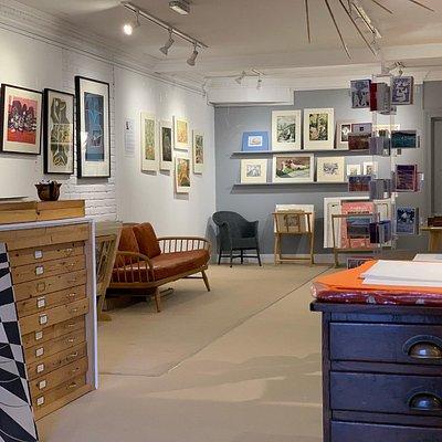 Emma Mason Gallery