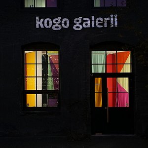 From an exhibition of Estonian artist Kristi Kongi