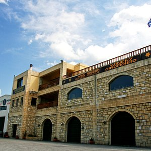 Visit our winery - musem and taste our premium quality wines