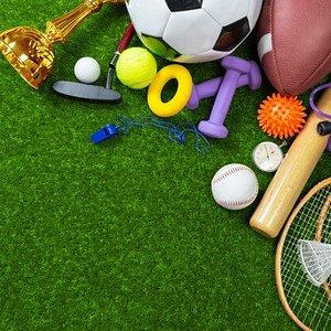 Спортивный комплекс КНГК-Спорт: Мини-футбол Баскетбол Большой теннис Workout Волейбол Скейт-парк