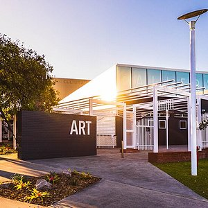 Redcliffe Art Gallery