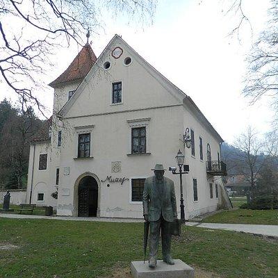 Monument of Ivica Sudnik