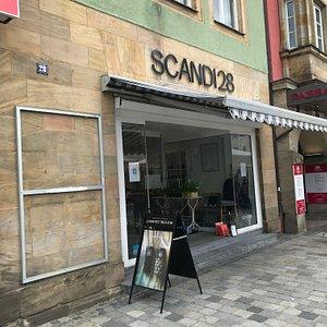 Scandi28