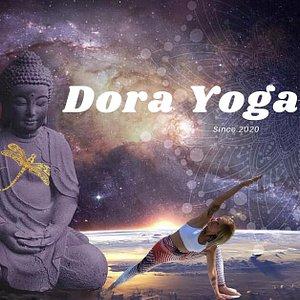 #Dora_Yoga