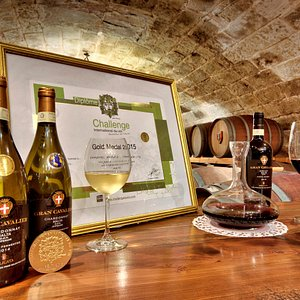 Delicata is the home of award-winning Maltese wines.