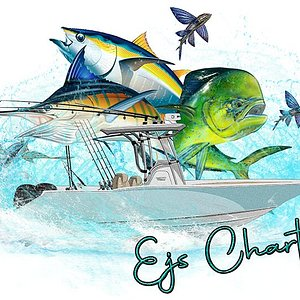 EJS Fishing Charters of Boca Raton Florida