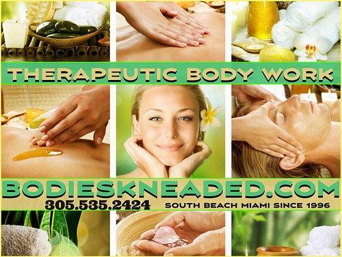 Therapeutic Massage Spa